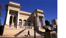 Câmara municipal de Curitiba