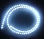 Silicone LED